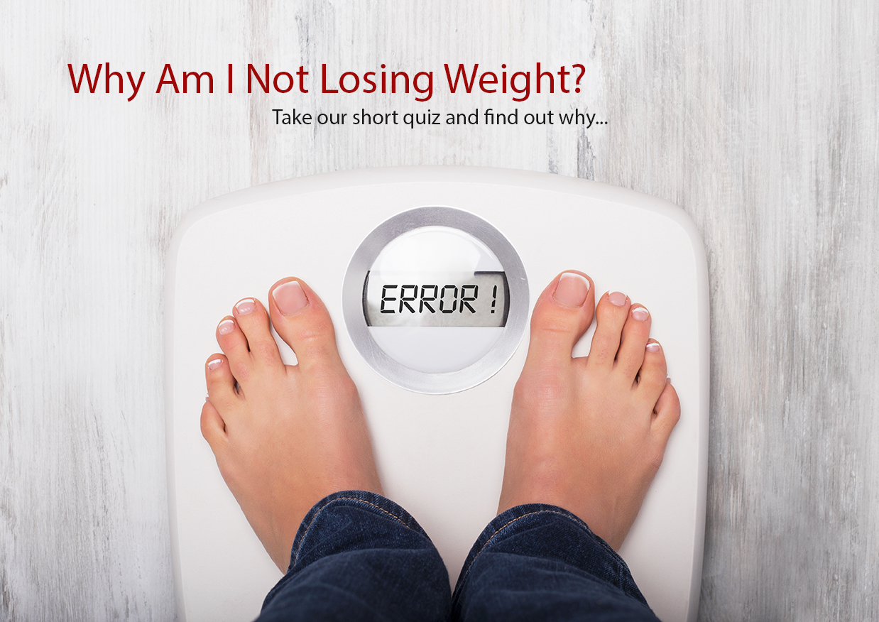 Not losing weight on orlistat